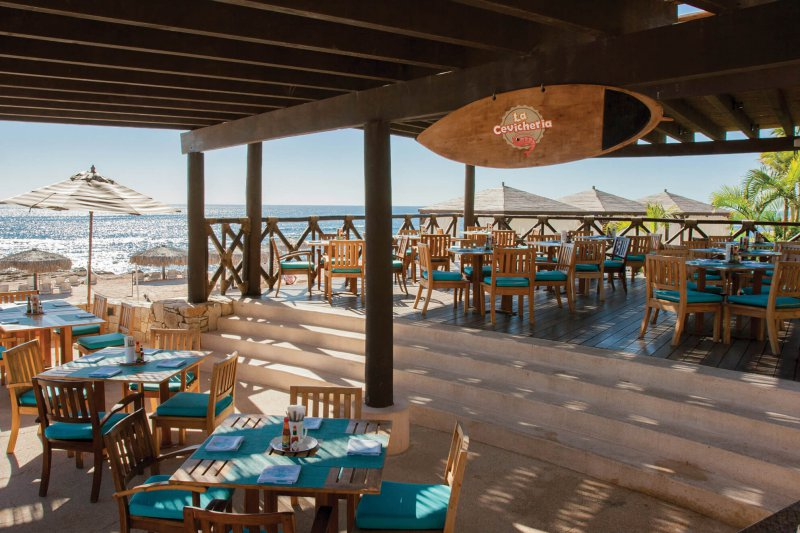 Grand Fiesta Americana Los Cabos Cheap Vacations Packages