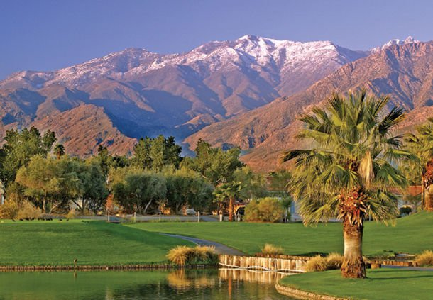 Palm Springs Riviera Hotel Deals
