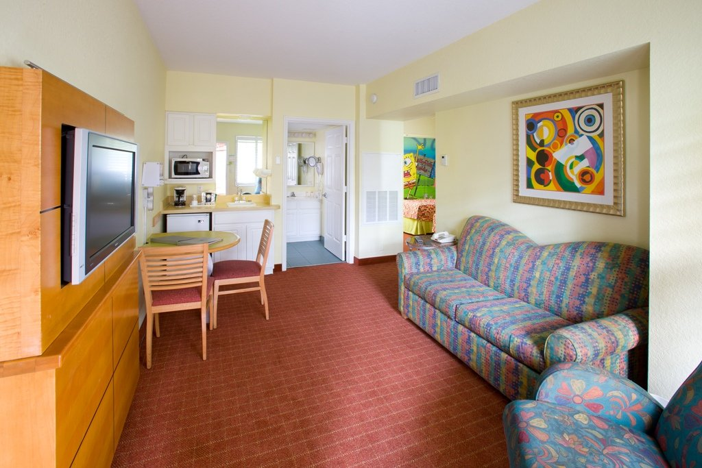 2 bedroom hotels in orlando nickelodeon suites resort cheap vacations packages 17952