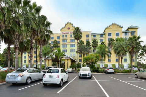 Comfort Suites Maingate East, Kissimmee