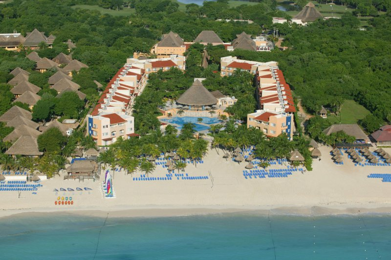 Small Hotels Playa Del Carmen