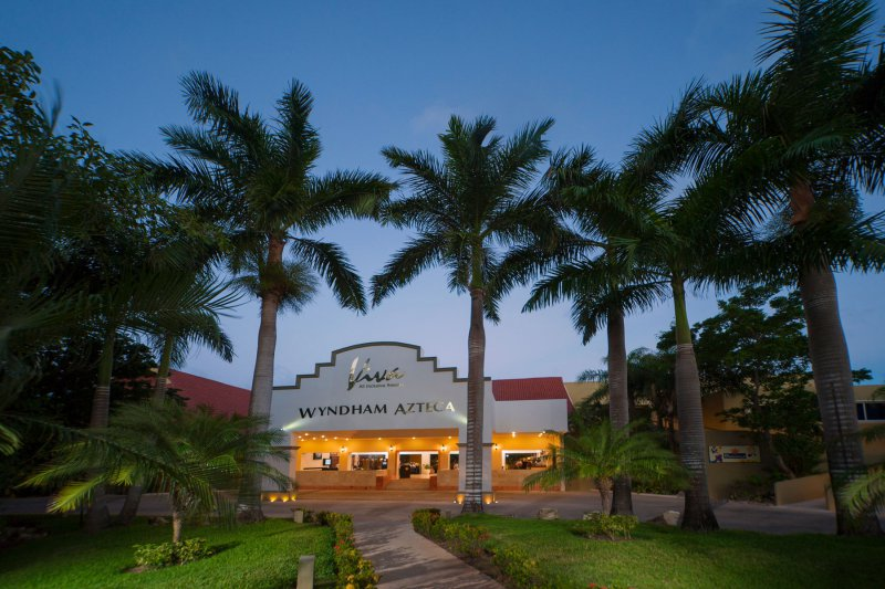 Viva Wyndham Azteca Cheap Vacations Packages Red Tag