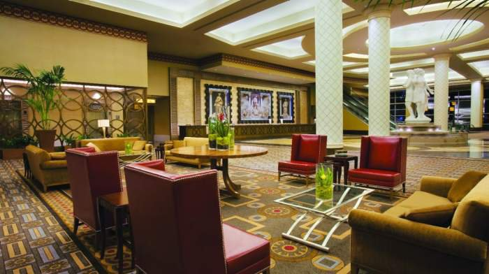 Cheap Hotels In Downtown Windsor Canada