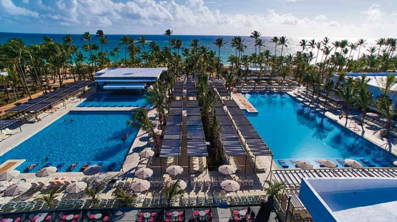 Riu Bambu Cheap Vacations Packages Red Tag Vacations