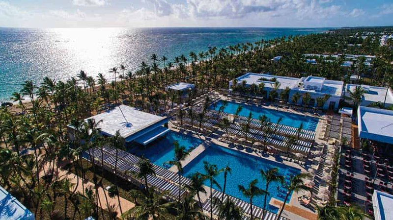Riu Bambu Vacation Deals Lowest Prices Promotions