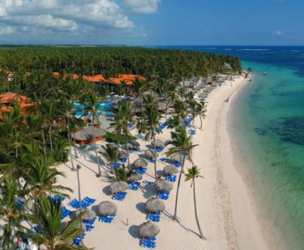 Blau Natura Park Beach Eco Resort And Spa, Punta Cana