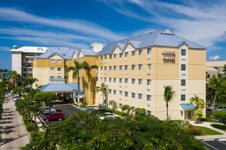 Comfort Suites Cayman Island, Grand Cayman