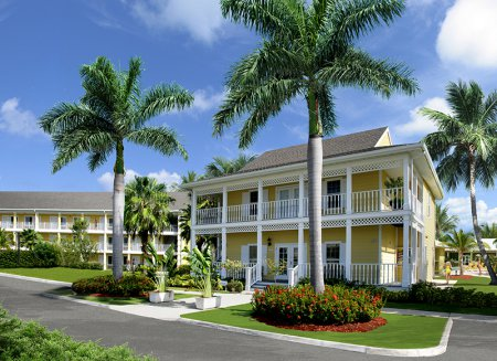Sunshine Suites Resort, Grand Cayman
