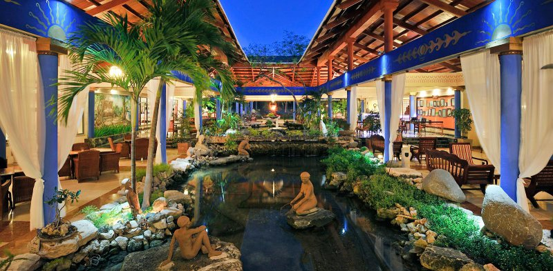 Paradisus rio de oro resort and spa cheap vacations for Spa resort vacation packages