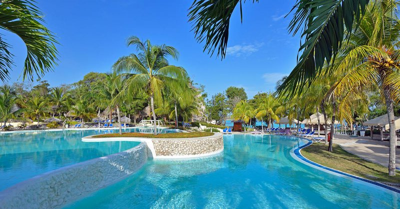 Paradisus Rio De Oro Resort And Spa Cheap Vacations