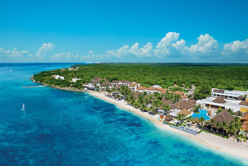 Wyndham Cozumel Resort And Spa Cheap Vacations Packages
