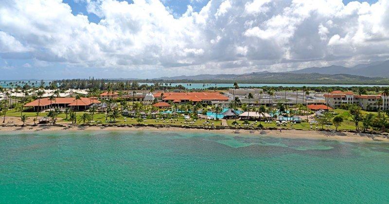 Gran Melia Golf Resort Puerto Rico Cheap Vacations ...