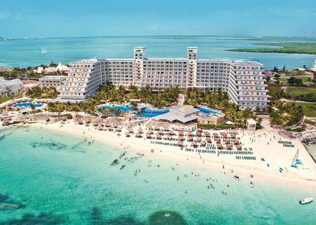 Riu Caribe Hotel Rooms