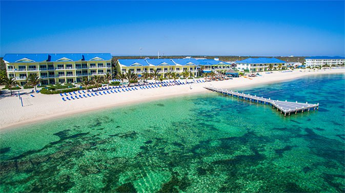 All Inclusive Vacations From Toronto To Cayman Islands