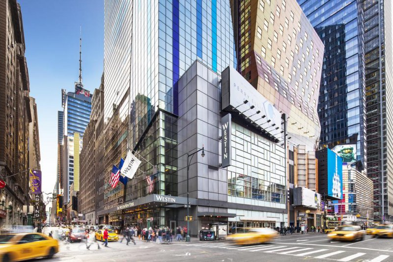 Westin New York At Times Square Cheap Vacations Packages