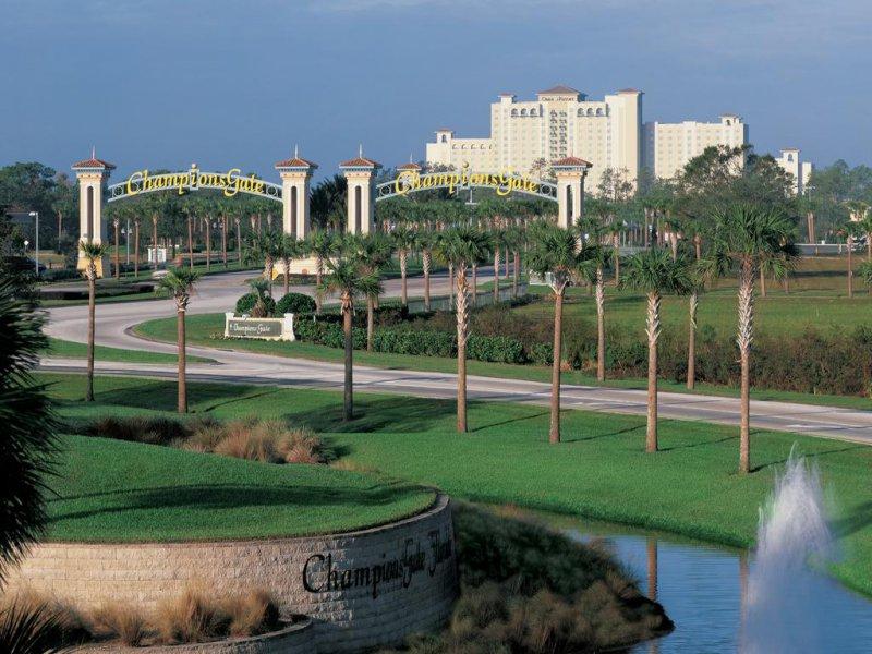 Omni Orlando Resort At Champions Gate Cheap Vacations
