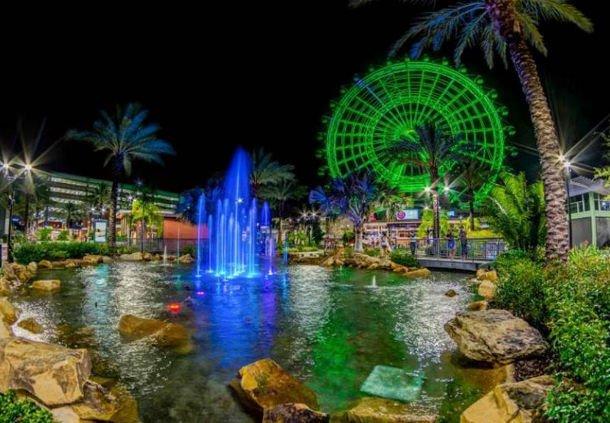 Residence Inn Orlando Seaworld International Center Cheap