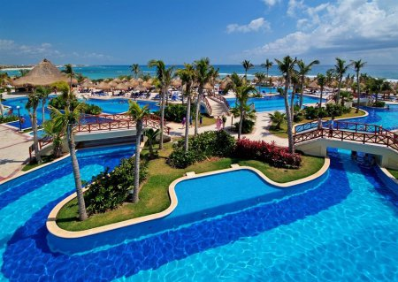Akumal Bay Beach And Wellness Resort vacation deals - Lowest Prices ...
