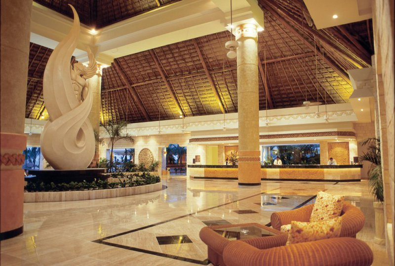 Grand Bahia Principe Akumal Hotel Cheap Vacations Packages