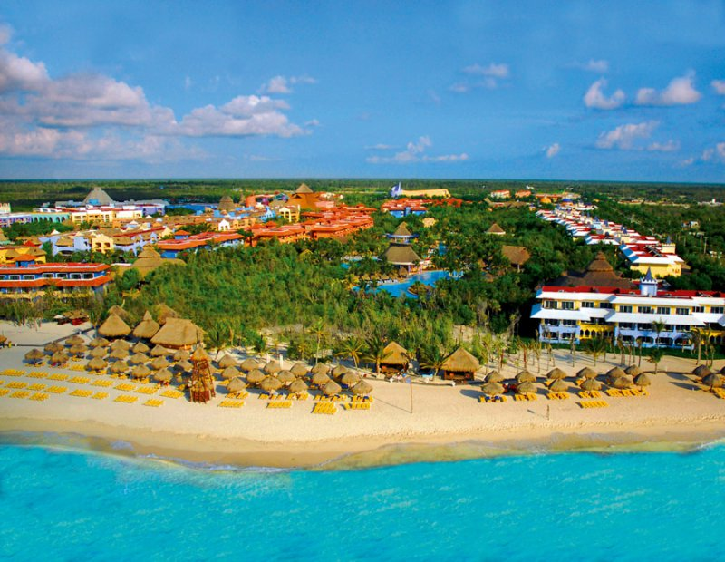 Cheap Car Lots >> Iberostar Paraiso Beach Cheap Vacations Packages | Red Tag Vacations
