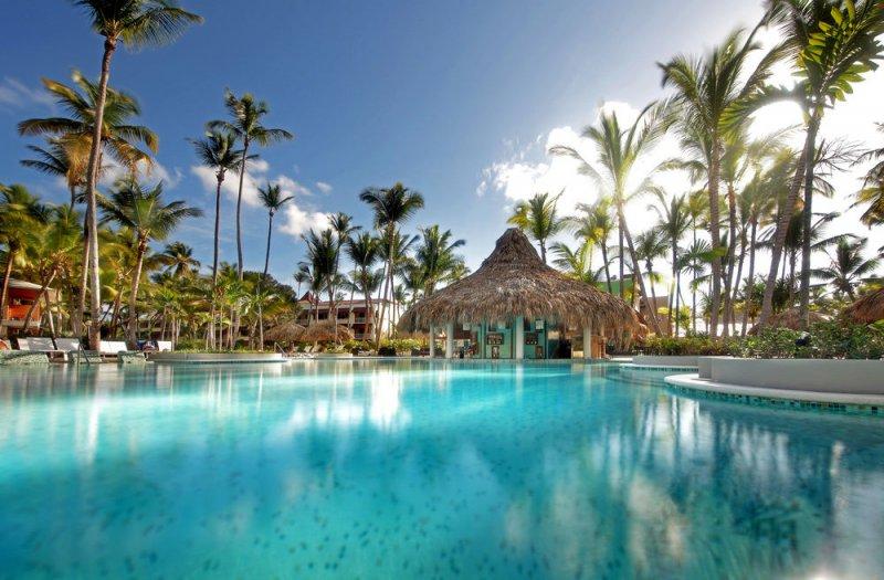 Grand Palladium Bavaro Suites Resort Spa All Inclusive