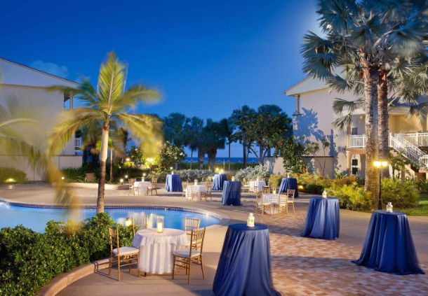 Marriott Royal Beach St Kitts Cheap Vacations Packages