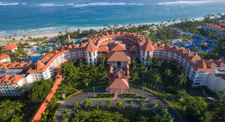 Occidental Caribe, Punta Cana