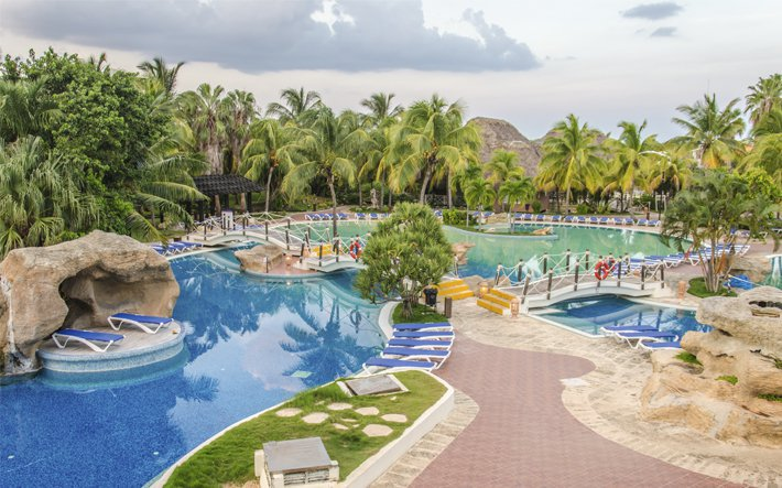 Royalton hicacos resort and spa cheap vacations packages for Best spa vacation packages