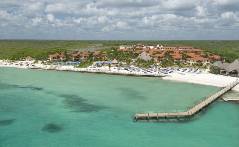 Ocean Maya Royale By H Hotel Mexico