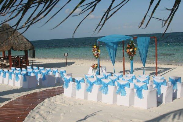 Azul Beach Hotel Wedding Reviews