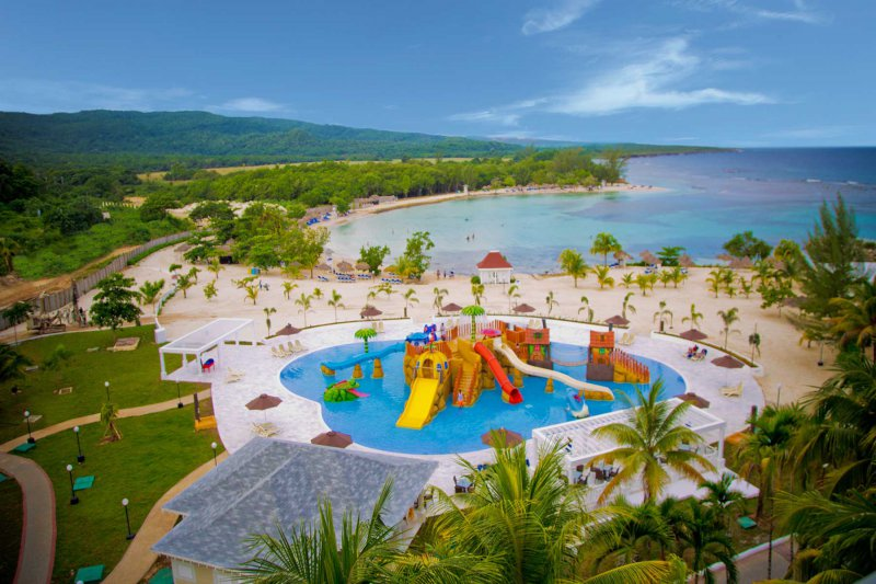 Grand Bahia Principe Jamaica Cheap Vacations Packages Red Tag Vacations