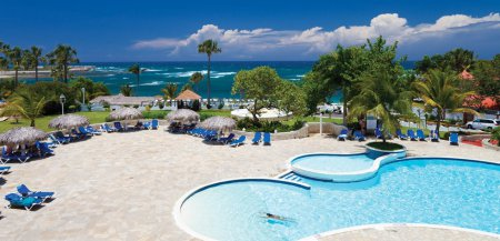 Lifestyle Tropical Beach Rst And Spa, Puerto Plata