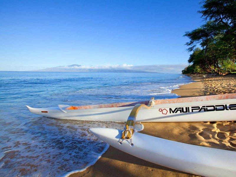 Maui The Westin Ka  Anapali Ocean Resort Villas Package