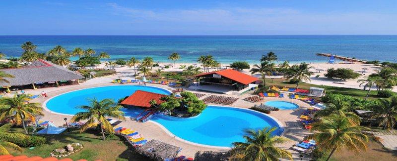 Brisas Trinidad Del Mar Cheap Vacations Packages Red Tag