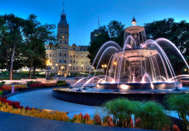 Cheap Hotels In Quebec City