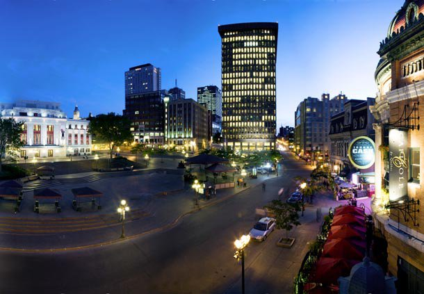 Cheap Last Minute Hotels Downtown Toronto