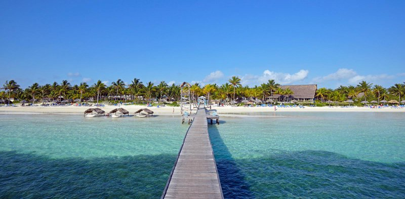 Melia Cayo Guillermo Cheap Vacations Packages | Red Tag ...  |Beach Cayo Guillermo Cuba