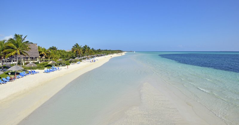 Melia Cayo Guillermo Cheap Vacations Packages Red Tag
