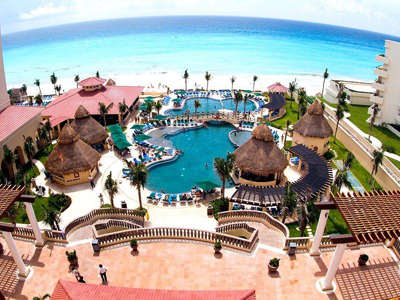 Ocean Resort And Spa Packages