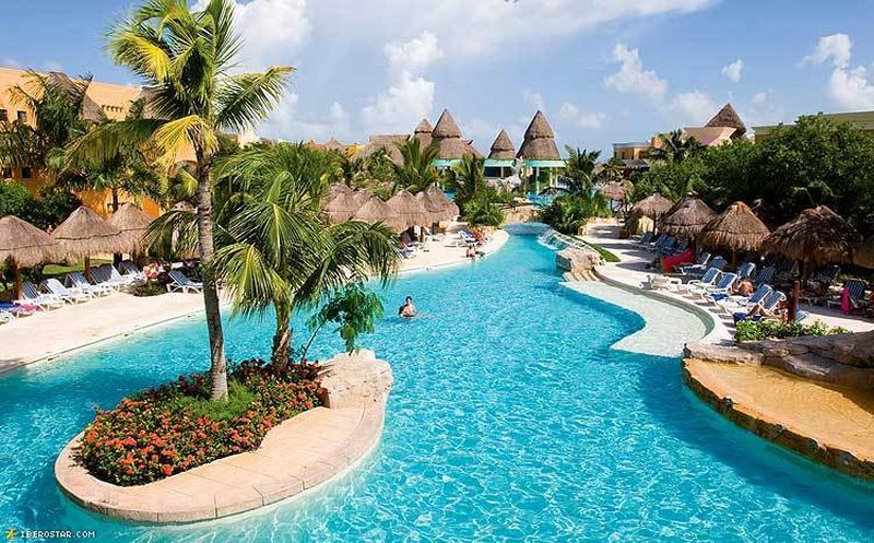 Iberostar Paraiso Maya Cheap Vacations Packages Red Tag