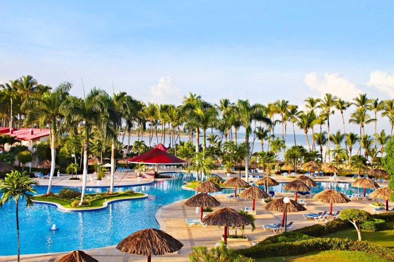 Hotel La Romana Grand Bahia Principe
