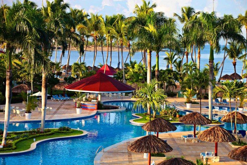 Grand Bahia Principe La Romana Cheap Vacations Packages