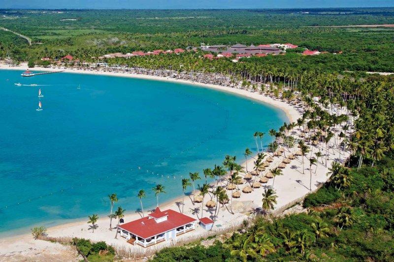 Dom Rep Hotel Grand Bahia Principe Bavaro
