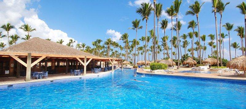 Sirenis Cocotal Beach Resort Casino & Spa