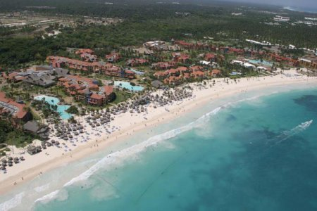 Caribe Club Princess Beach Rst, Punta Cana