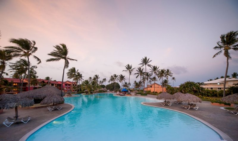 Punta Cana Princess Cheap Vacations Packages Red Tag