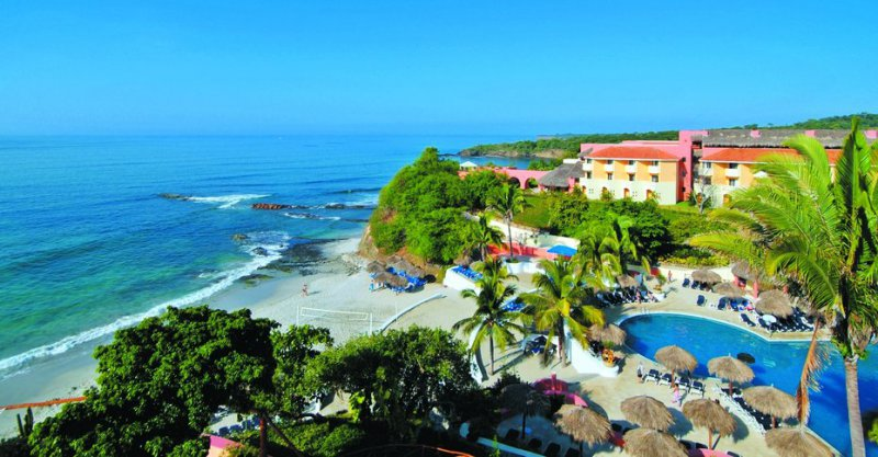 Grand Palladium Vallarta Resort And Spa Cheap Vacations