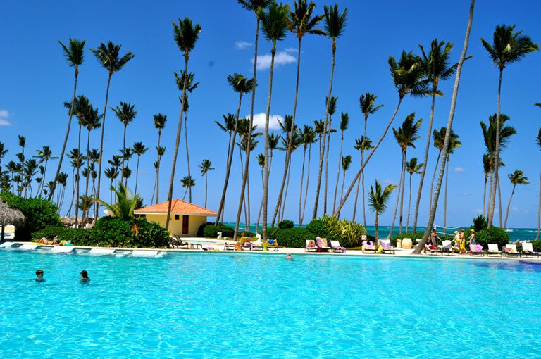 Paradisus Palma Real Cheap Vacations Packages Red Tag