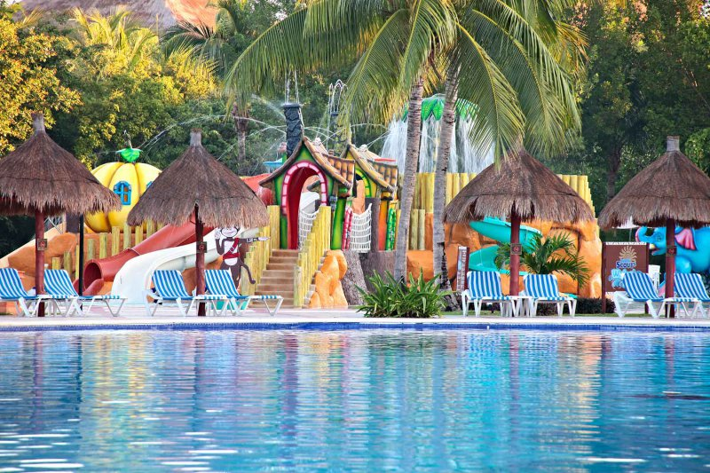 Bahia Principe Coba Cheap Vacations Packages Red Tag