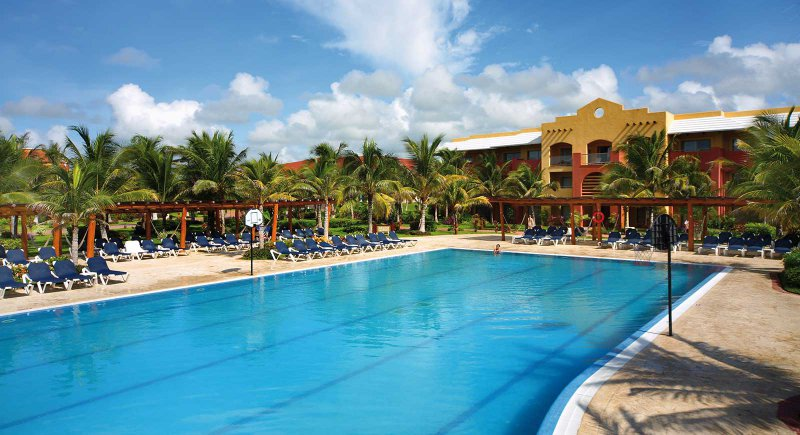 Barcelo Maya Tropical Beach Resort Cheap Vacations